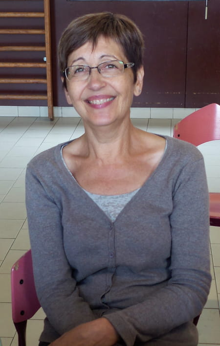 Dominique Blin