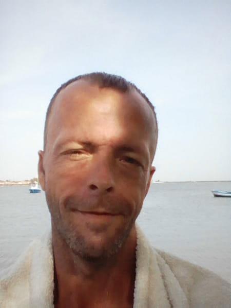 Michel Poupart  Scolari