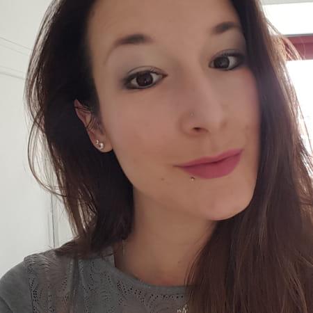 Mélanie Dubord