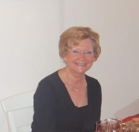 Chantal Mangon