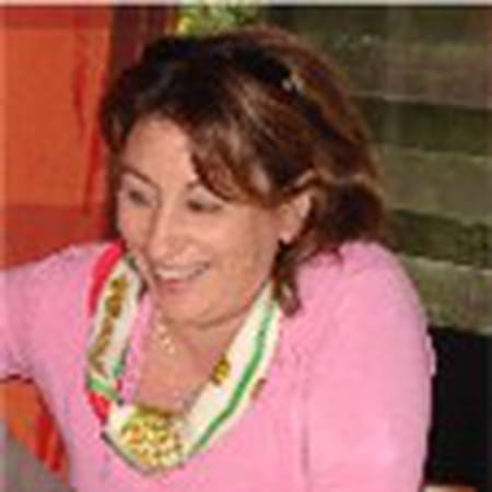 Marie  Françoise Corbineau