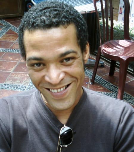 Michel Surena