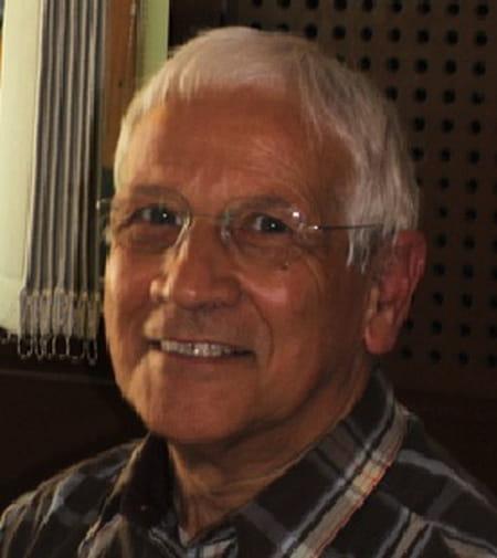Gérard Champelovier