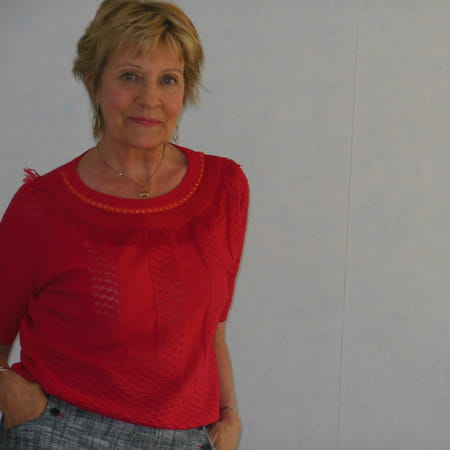 Chantal Larn