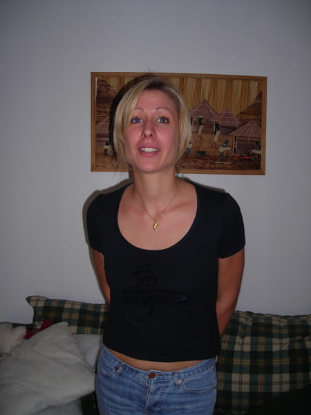 Caroline Ladon