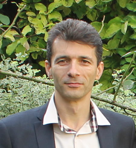 Daniel Jacquier