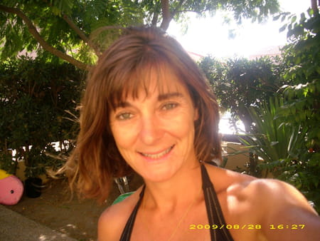 Sandrine Fernandes