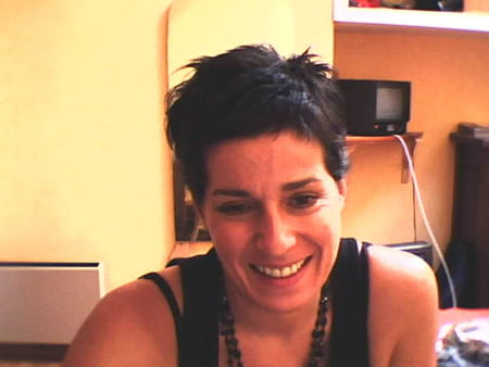 Sandrine Loume