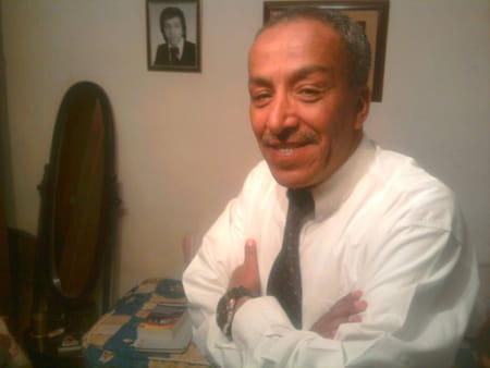 Aziz Farhaoui