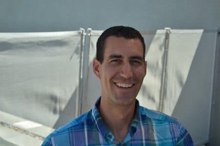 Bertrand Huart