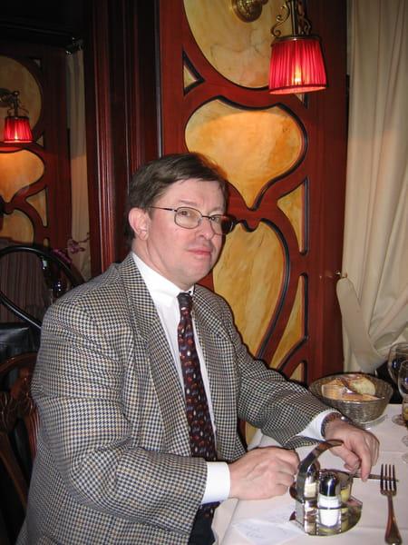 Jean- Yves Berthe