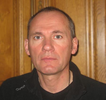 Denis Crouzet