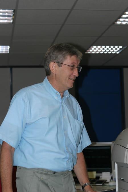 Daniel Leclercq