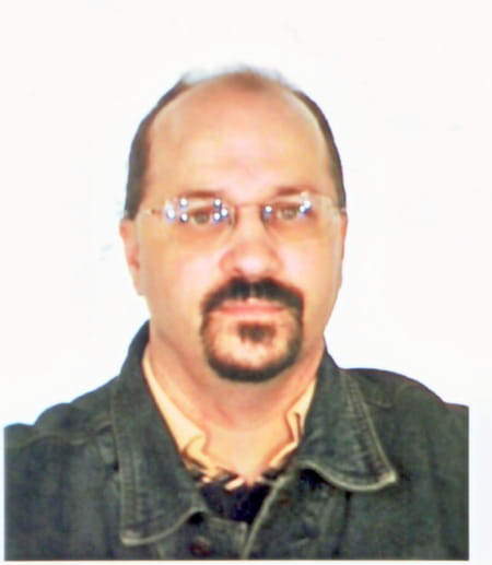 Alain Metter