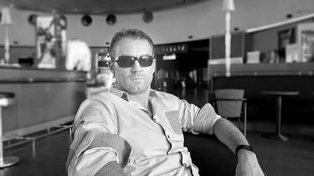 Stephane Senecal