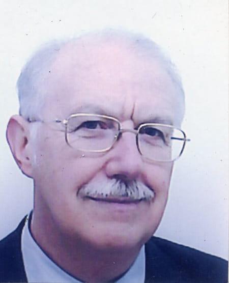 Gérard Le  Floc'h