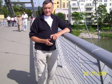 Jean- Claude Jourdain