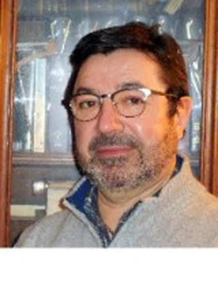 Eric Picheret