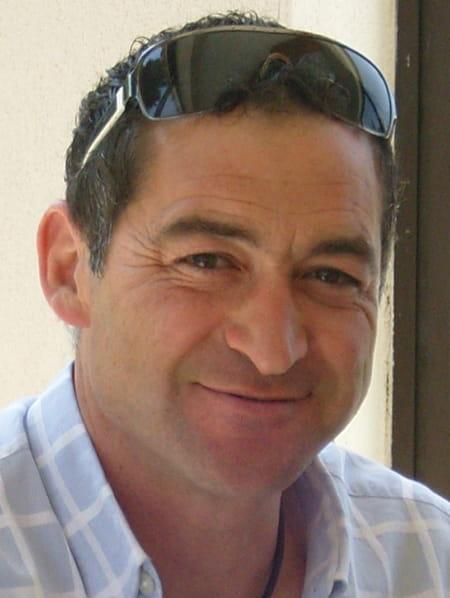 Bernard Lallemand