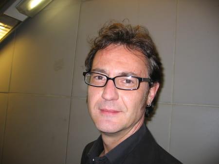 Jean  Michel Leroux