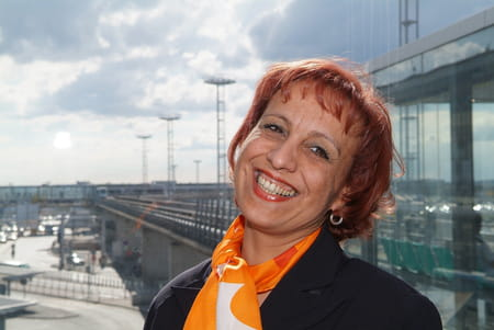 Karima  Aicha Kouidri