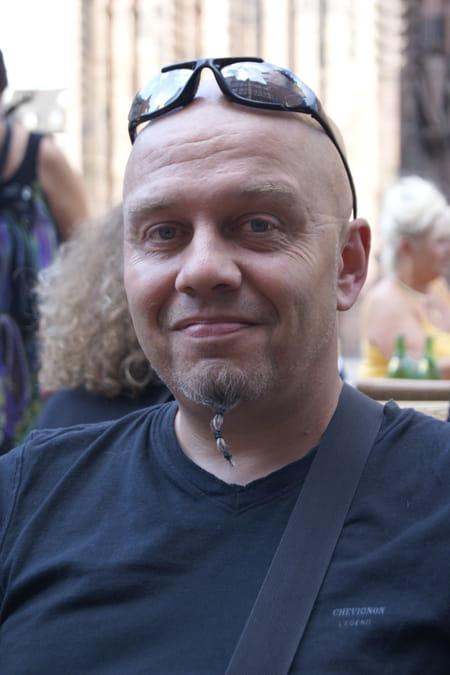 Didier Le  Bourhis