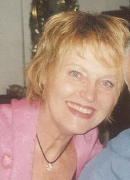 Christine Sabourin