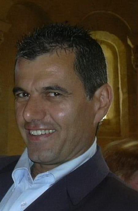 Jean  Luc Guignier