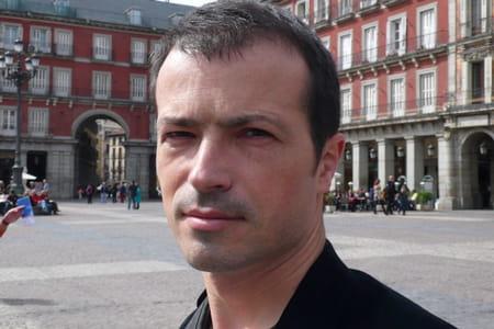 Vincent Poux