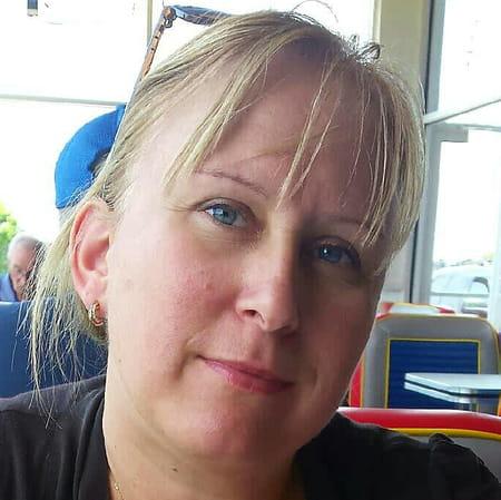 Magalie Blond