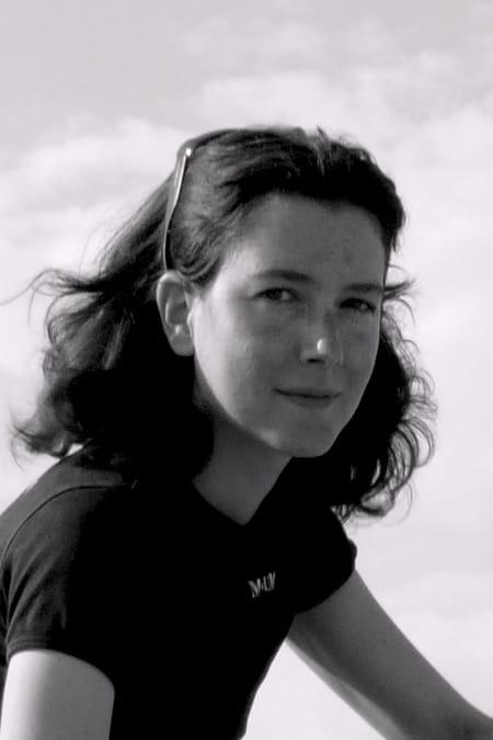 Stéphanie Boisson