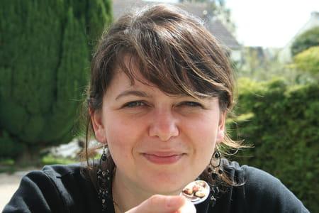 Samantha Boersma