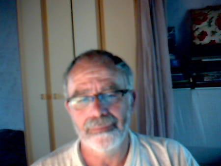 Jean- Luc Grudé
