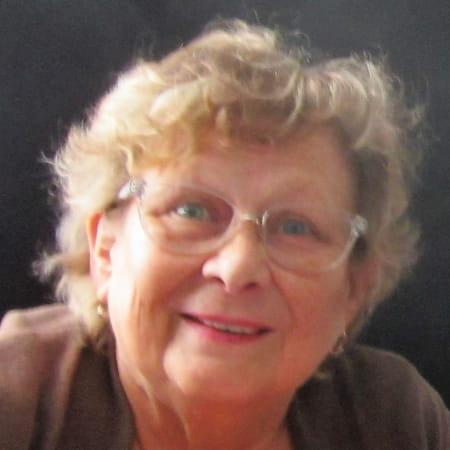 Eliane De  Bettignies