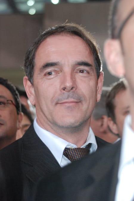 Eric Bouin