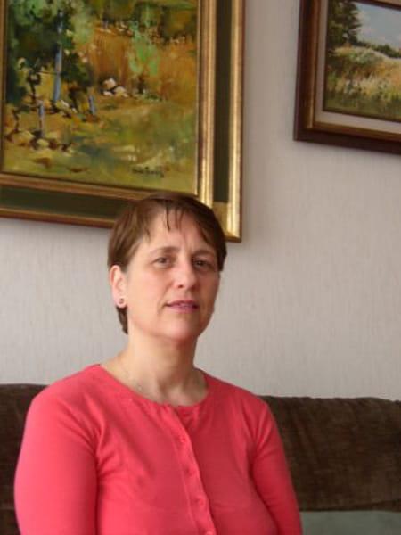 Nathalie Gavelle
