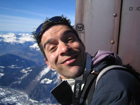 Christophe Sergent
