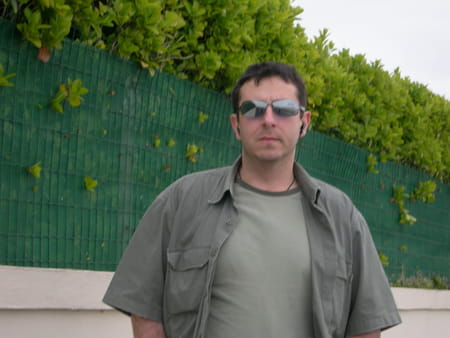 Pascal Iturri