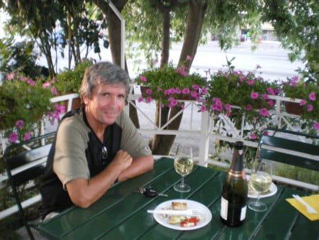 Michel Truillet