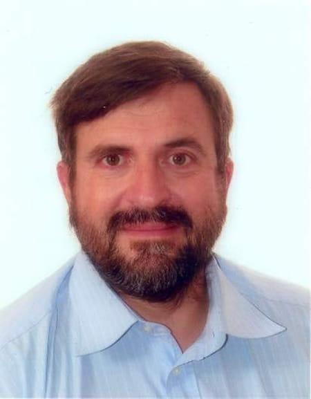 Christian Longuet