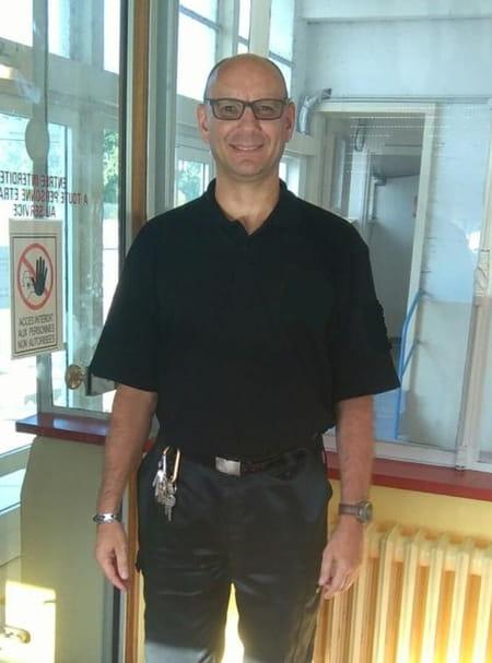 Thierry Chameau