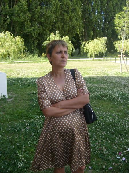 Marie  Conception Krimi