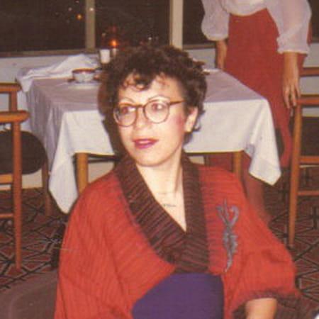 Liliane Langellier