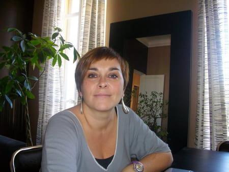 Karine Mahiddine