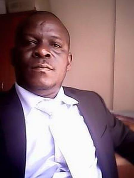 Hassane Camara