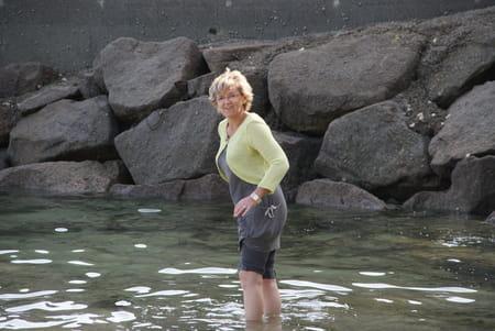 Marie  Paule Le  Berre