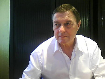 Jean- Michel Accart