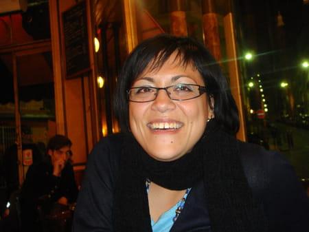Barbara Mancilla