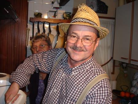 Gérard Magnier