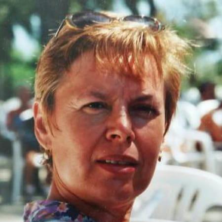 Christine Vigneron